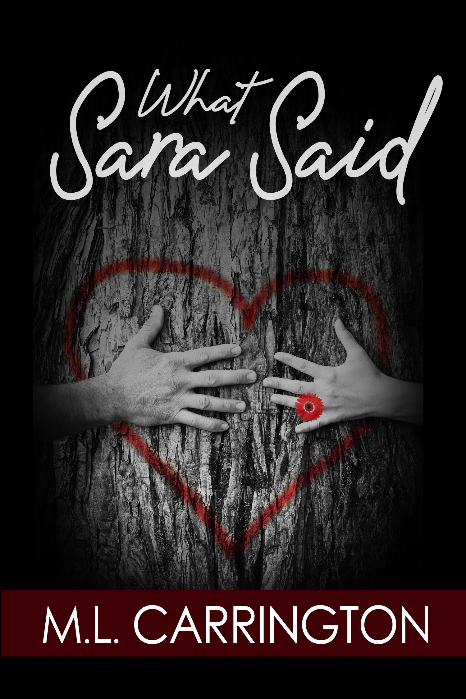 What Sara Said ebook cover_updated 3.31.19
