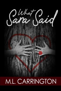 What Sara Said ebook cover_updated 3.31.19